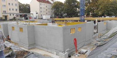domoplan Baugesellschaft mbH in Castrop-Rauxel