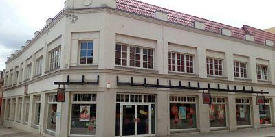 KiK Textilien & Non-Food GmbH in Bad Freienwalde
