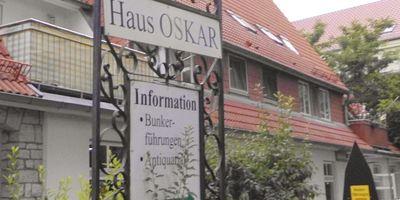 "Antiquariat ""Haus Oskar"" in Waldstadt Stadt Zossen"