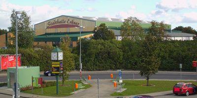 Stadthalle Erkner in Erkner