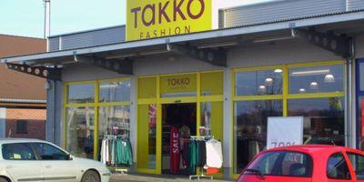 Takko ModeMarkt GmbH & Co. KG in Gosen Gemeinde Gosen Neu Zittau
