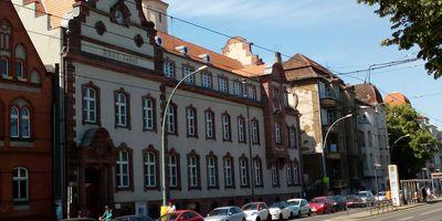 BEST-Sabel Berufsakademie Fachbereich Design in Berlin