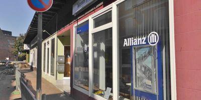 Allianz Versicherung Hauptvertretung Memet Celik in Neumünster
