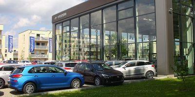 ASL Lichtblau GmbH - Filiale Potsdam in Potsdam