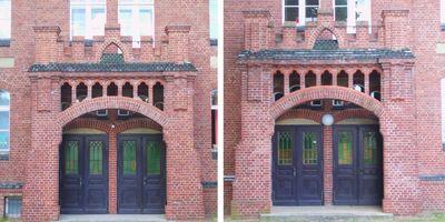 Diesterweg-Grundschule Beelitz in Beelitz in der Mark