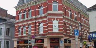 Bäckerei & Café Michely - Filiale Großflecken in Neumünster