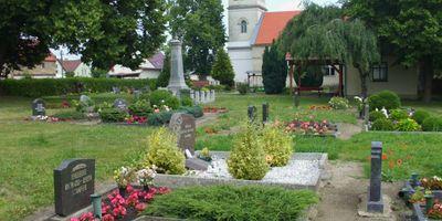 Deutsches Kriegerdenkmal Tarmow in Tarmow Gemeinde Fehrbellin