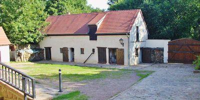 Museum Petersberg in Petersberg bei Halle an der Saale