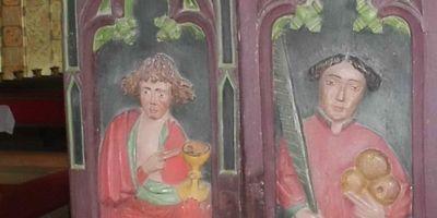 St. Marien-Kirche Anklam in Anklam