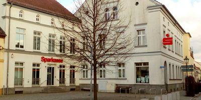 Mittelbrandenburgische Sparkasse in Potsdam in Zossen in Brandenburg
