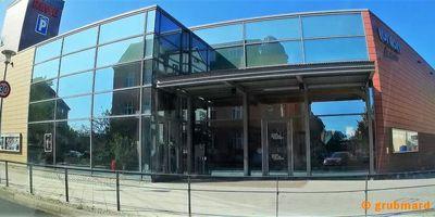 Kino Union Luckenwalde in Luckenwalde