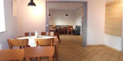 """Internationales Juniorcafé """"Kaffee zum Glück / Kawa na szczescie"""" in Trebnitz Stadt Müncheberg"""