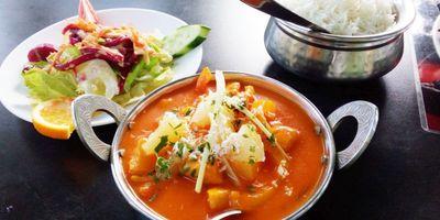 """Indisches Restaurant """"Badshas"""" in Schöneiche bei Berlin"""