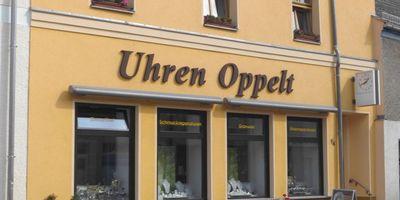 Uhren Oppelt in Müncheberg