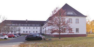 Finanzamt Oranienburg in Oranienburg
