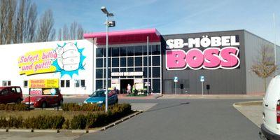 SB Möbel Boss Handels GmbH & Co. KG in Teltow