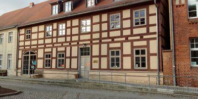 Stadtbibliothek Zossen in Zossen in Brandenburg