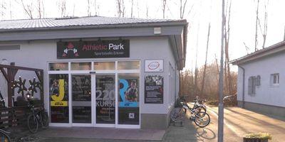 Athletic Park - Sportstudio Erkner in Erkner