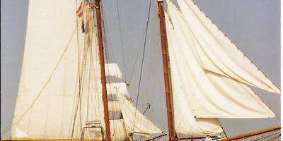 Traditional Sailing Charter BV (TSC) in Hamm in Westfalen