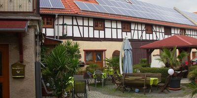 Landgasthof & Pension »Zur Einkehr« / Inh. Karola Jähnichen in Neustadt an der Orla Strößwitz