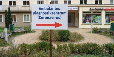 DRK-Kliniken Berlin-Köpenick in Berlin