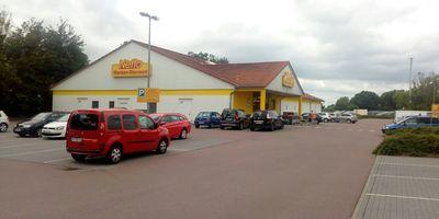 Netto Marken-Discount in Zörbig