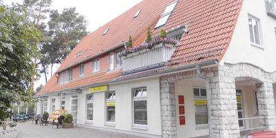 """Antiquariat """"BunkerShop"""" in Waldstadt Stadt Zossen"""