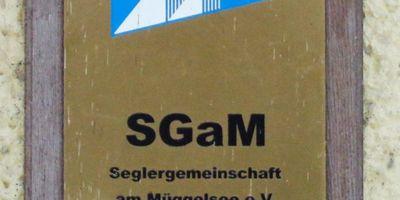 Seglergemeinschaft am Müggelsee e.V. (SGaM) in Berlin