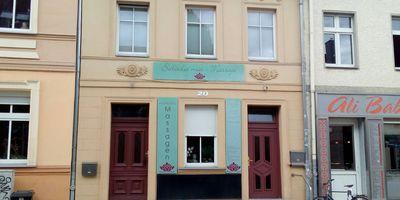 Sabeidee mai-Massage in Bernau bei Berlin