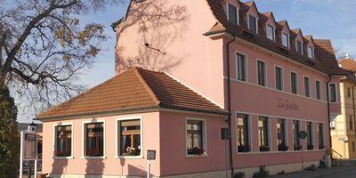 """Hotel & Restaurant """"Zum Gondoliere"""" in Oranienbaum-Wörlitz Wörlitz"""