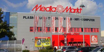 MediaMarkt in Schönefeld