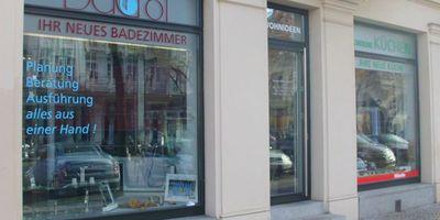 Bad 61 – Ihr Neues Badezimmer in Berlin