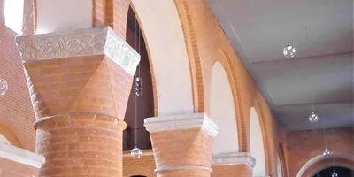 Kloster Jerichow - Stiftskirche St. Marien und St. Nicolai in Jerichow