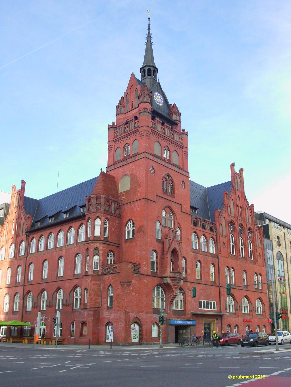 Bürgeramt Steglitz öffnungszeiten
