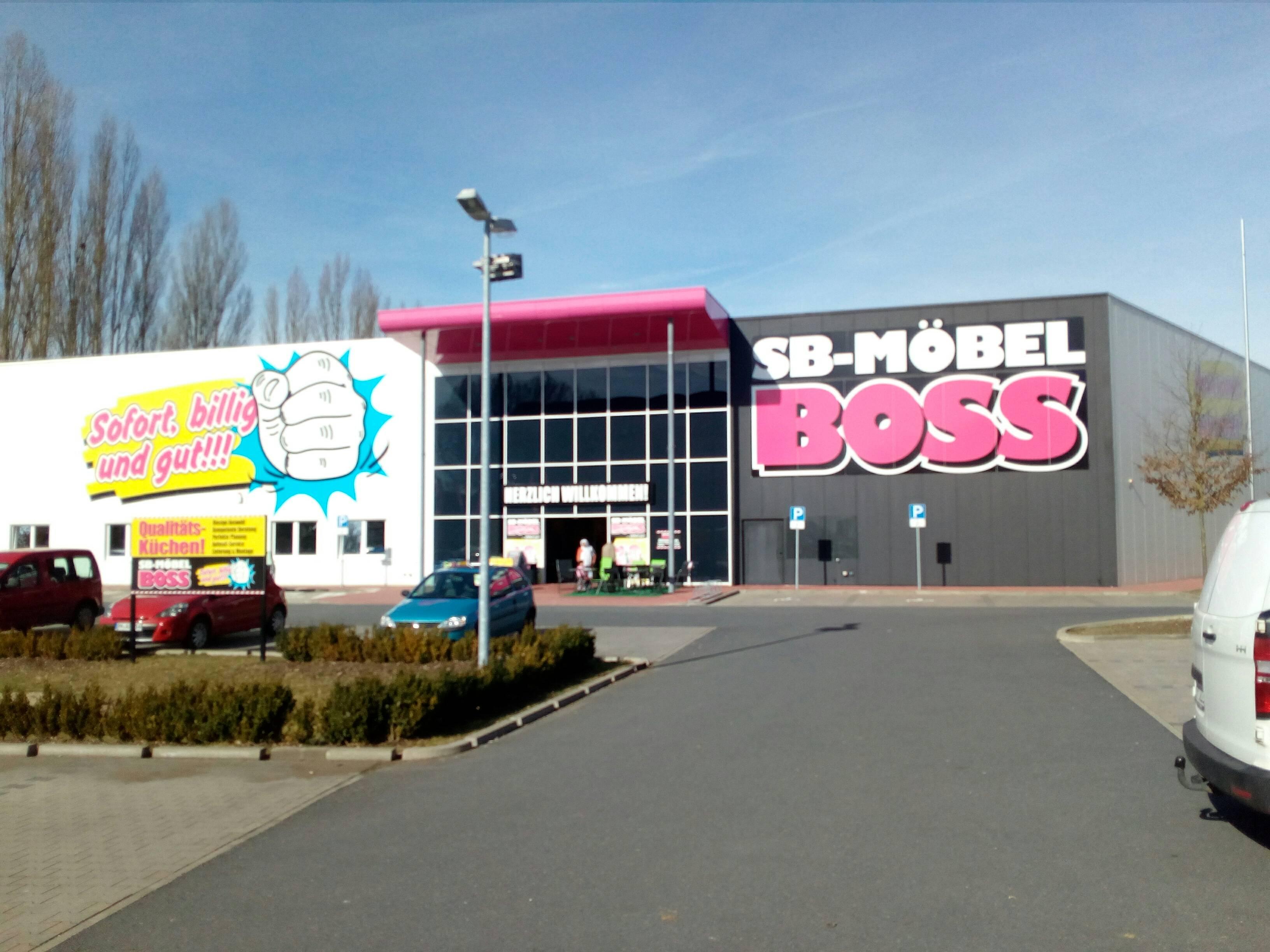 Sb Möbel Boss Handels Gmbh Co Kg 14513 Teltow öffnungszeiten