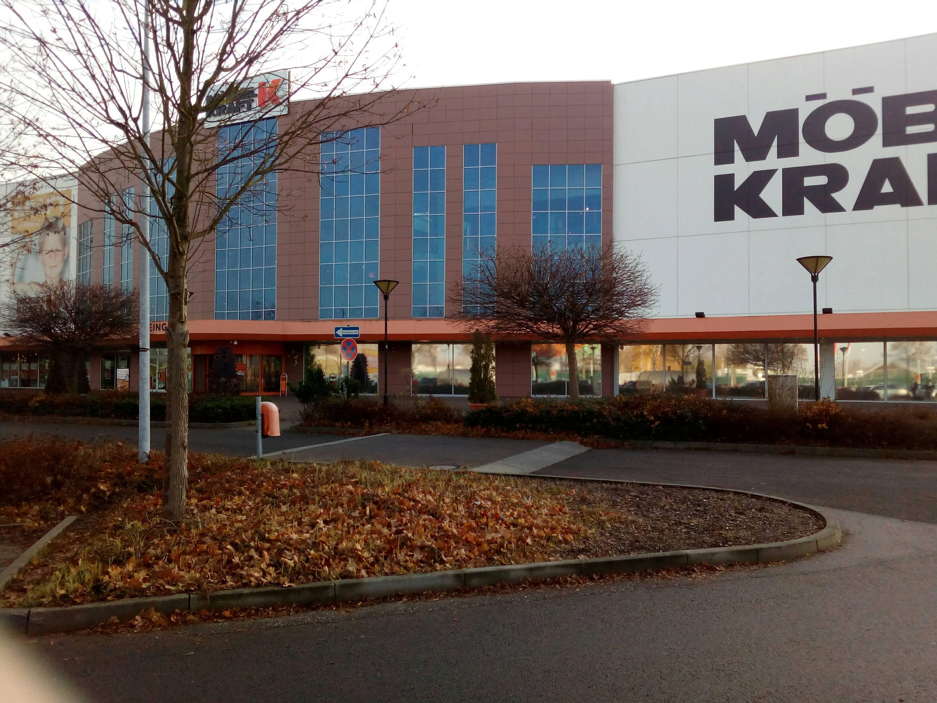 Mobel Kraft Gmbh Co Kg 15370 Fredersdorf Vogelsdorf