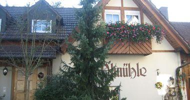 Ölmühle Illingen Familie Krauth in Illingen in Württemberg