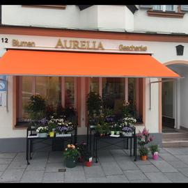 AURELIA Blumen und Geschenke in Fürstenfeldbruck