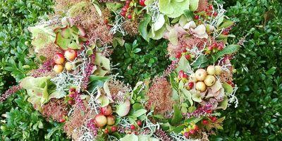 Blüte & Stil Ambiente Floristikfachgeschäft in Filderstadt