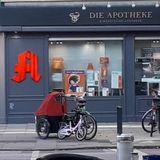Eimsbütteler-Apotheke Inh. Jasmin Menk in Hamburg