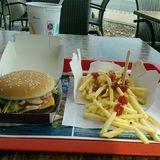 McDonald's in Verden an der Aller