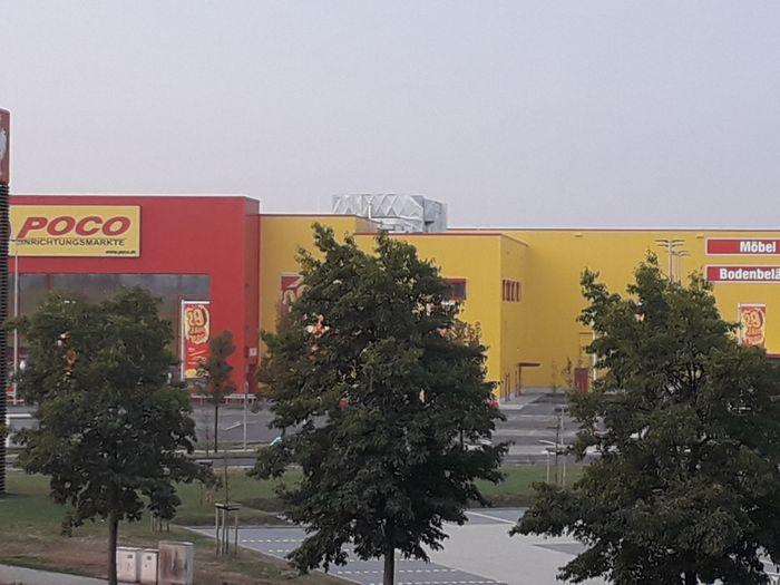 Poco Einrichtungsmarkt Oberhausen 2 Bewertungen Oberhausen Im