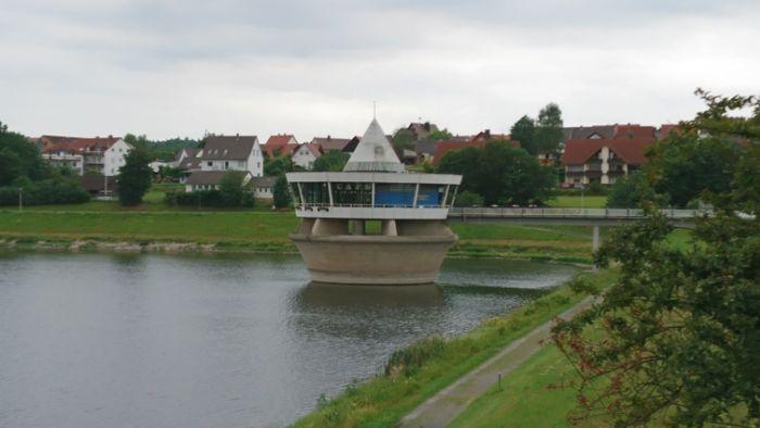 Café Im See 2 Bewertungen Wetterburg Stadt Bad Arolsen