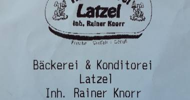 Ratsbäckerei Inh. Rainer Knorr in Zeven