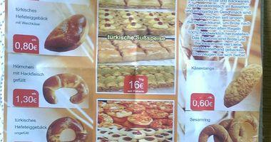Sinan Bäckerei in Bad Oeynhausen