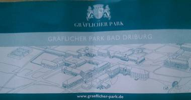 Gräflicher Park Hotel & Spa in Bad Driburg