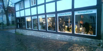 Wecker Doris Blumenstudio in Brakel in Westfalen