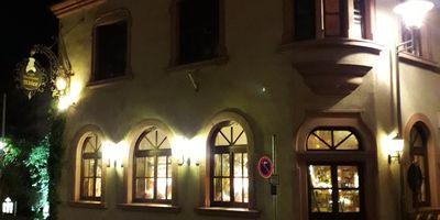 Landgasthaus Adler in Goldbach in Unterfranken