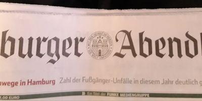Hamburger Abendblatt in Hamburg