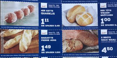 Schäfer's Brot- und Kuchenspezialitäten in Bremen